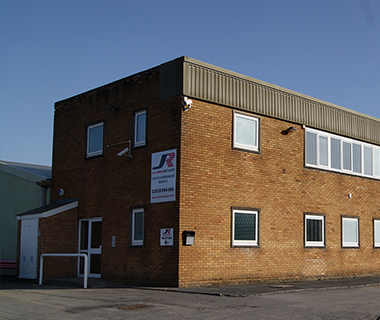 JR Quarter<br/><small>Taffs Well Industrial Estate</small>